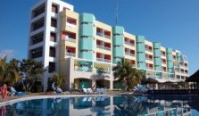 BelleVue Palma Real All Inclusive - hotel Varadero