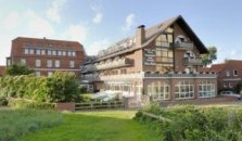Top Country Line Nordseehotel Freese - hotel Juist