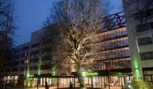 Holiday Inn Berlin City West - hotel Berlin