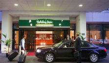 Holiday Inn Frankfurt Airport-North - hotel Frankfurt