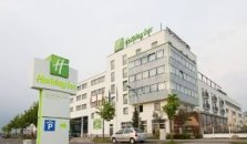 Holiday Inn Berlin Airport Conference Center - hotel Berlin