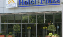 Andor Hotel Plaza - hotel Hannover