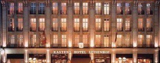 Kastens Hotel Luisenhof Hotel In Barsinghausen Lower Saxony