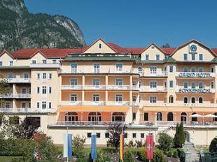 Grand Sonnenbichl Hotel In Garmisch Partenkirchen Bavaria Cheap Hotel Price