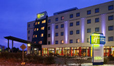 Holiday Inn Express Frankfurt Airport - hotel Frankfurt