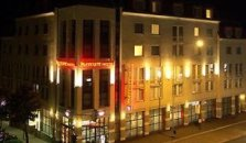 All Seasons Hotel Aachen City (ex Mercure) - hotel Aachen