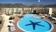 Sol y Mar Sea Star - hotel Taba