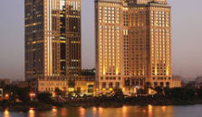 Fairmont Nile City Hotel - hotel Kairo