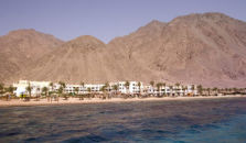 Aquamarine Sun Flower Resort - hotel Taba