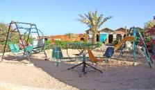 King Tut Aqua Beach Resort - hotel Hurghada