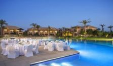 The Westin Cairo Golf Resort & Spa, Katameya Dunes - hotel Kairo