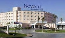 Novotel Cairo 6th Of October - hotel Kairo