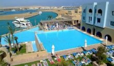 Marina Lodge at Port Ghalib - hotel Marsa Alam