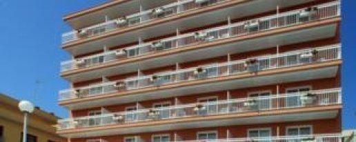 Aqua Hotel Bertran Park Hotel In Lloret De Mar Costa Brava Maresme Girona Gerona Catalonia Cheap Hotel Price