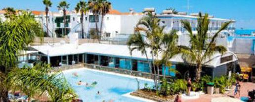 Eden Apartments Gran Canaria Hotel