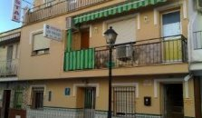 Pension Los Faroles - hotel Fuengirola