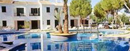 Las Brisas Playa Park Apts Minorca Menorca Hotel