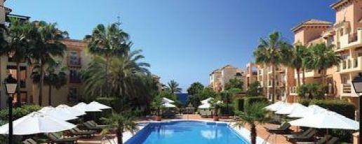 Marriott S Marbella Beach Resort Hotel In Marbella Costa Del Sol