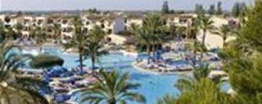 Hi Bouganvilla Apartments Majorca Mallorca Hotel