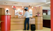 Ibis Madrid Valentin Beato - hotel Madrid