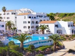 White Sands Beach Club Minorca Menorca Hotel