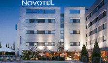 Novotel Madrid Sanchinarro - hotel Madrid
