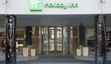 Holiday Inn Suva - hotel Suva
