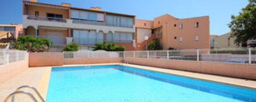 Archipel Hotel In Cap D Agde Languedoc