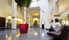 Grand Hotel Mercure Nantes Central - hotel Nantes