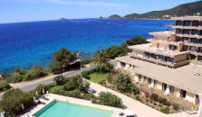 Residence des Calanques - hotel Corsica
