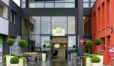 Holiday Inn Mulhouse - hotel Mulhouse
