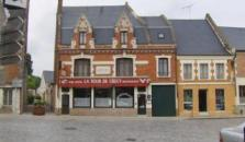 La Tour De Crecy - hotel Reims