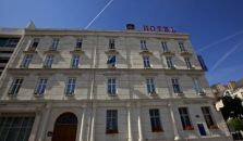 Best Western Hotel D'Anjou - hotel Angers