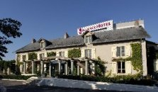 Alliance Hotel Nevers Magny-Cours - hotel Nevers