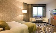 Mercure Angers Centre - hotel Angers