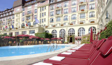 Royal Barriere - hotel Deauville