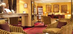 Etoile Saint Ferdinand Hotel In 17arr Palais Des Congres
