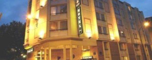 Comfort Hotel Davout Nation Hotel In 20arr Menilmontant Paris Ile