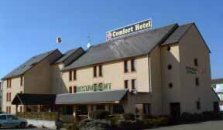 Comfort Hotel angers beaucouze - hotel Angers