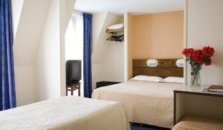 Timhotel Saint Georges-Pigalle - hotel 09arr. Opera