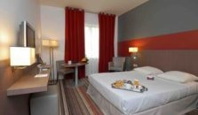 Mercure Cite Mondiale - hotel Bordeaux