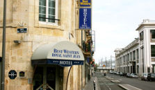 Best Western Royal Saint Jean - hotel Bordeaux