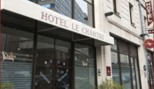 Citotel Le Chantry - hotel Bordeaux