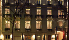 Intercontinental Paris-Avenue - hotel 08arr. Champs-Elysees