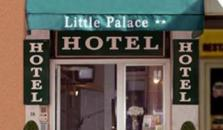 Little Palace - hotel Cannes