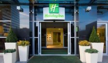 HOLIDAY INN PARIS - MARNE LA VALLEE - hotel Paris