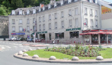 INTER-HOTEL CONTINENTAL - hotel Poitiers