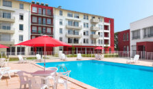 Park and Suites Elegance Cornebarrieu - hotel Toulouse