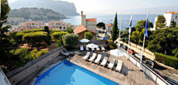 Best Western Hotel La Rade Hotel In Cassis Provence Alpes Cote D