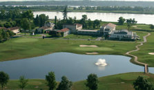 Relais de Margaux Golf and Spa - hotel Bordeaux